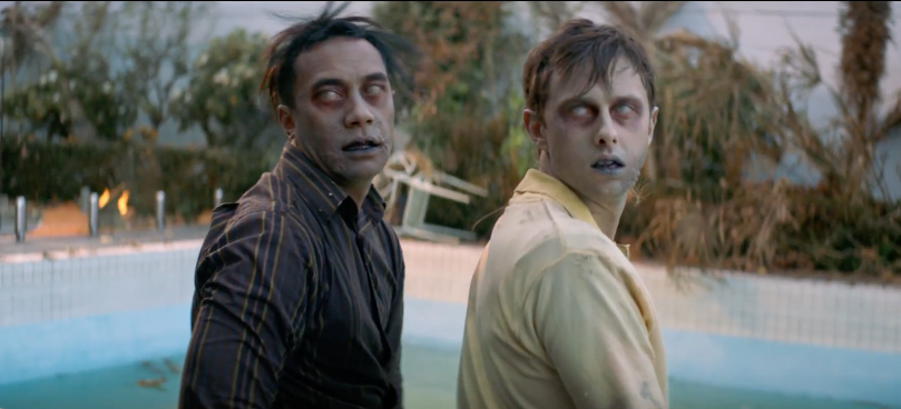 Two Zombies Have The Best Day Ever In This Great Ad From L&P