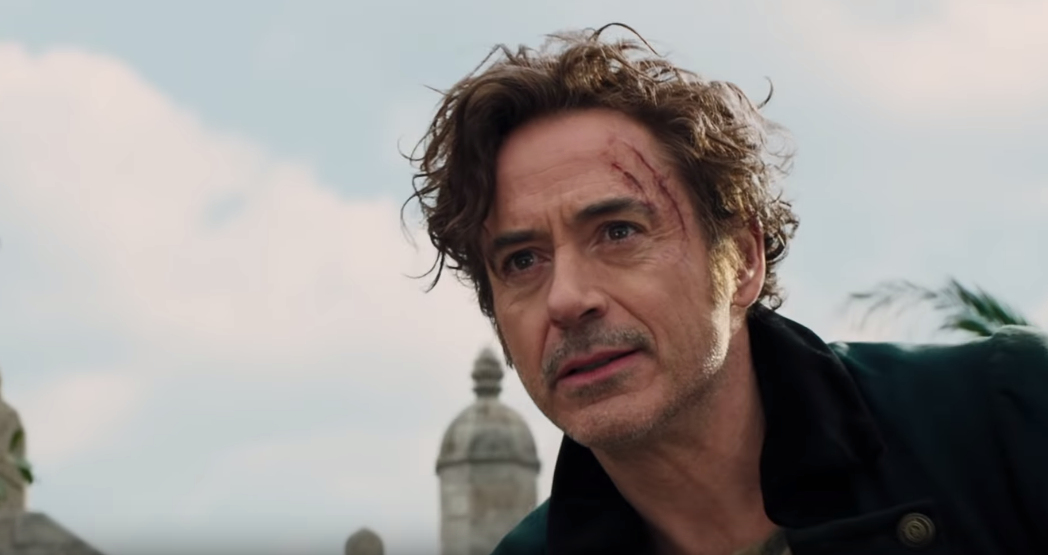 Robert Downey Jr Stars In The New Trailer For The Dr Dolittle Reboot