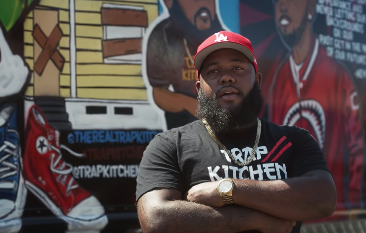 Complex Shows How These Chefs Brought Rival Gangs Together Through Food