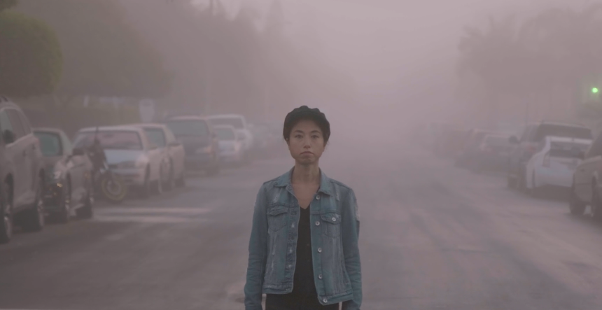 Californight – Short Film Shows The U.S State After Hours