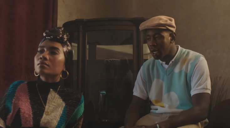 "Yuna And Tyler The Creator Release Stunning Music Vid For ""Castaway"""