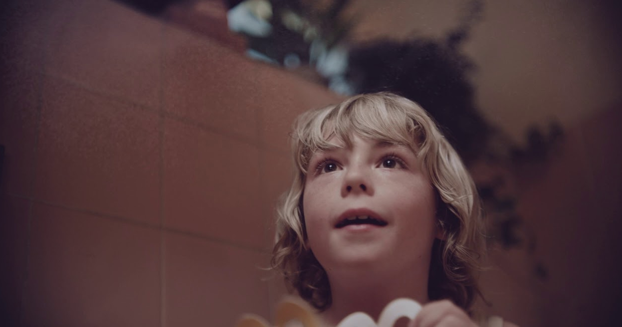 A McDonald's Happy Meal Box Goes On An Adventure In This Cute Ad