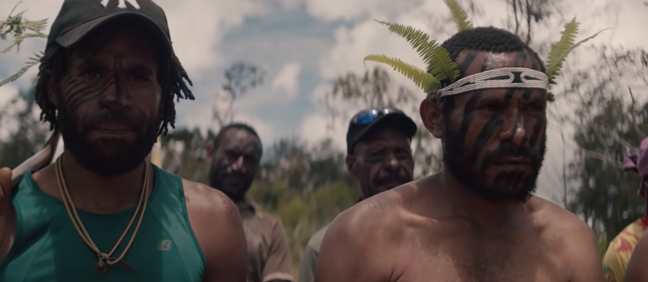 Documentary Takes Us Inside The Modern Tribal Wars Of Papua New Guinea