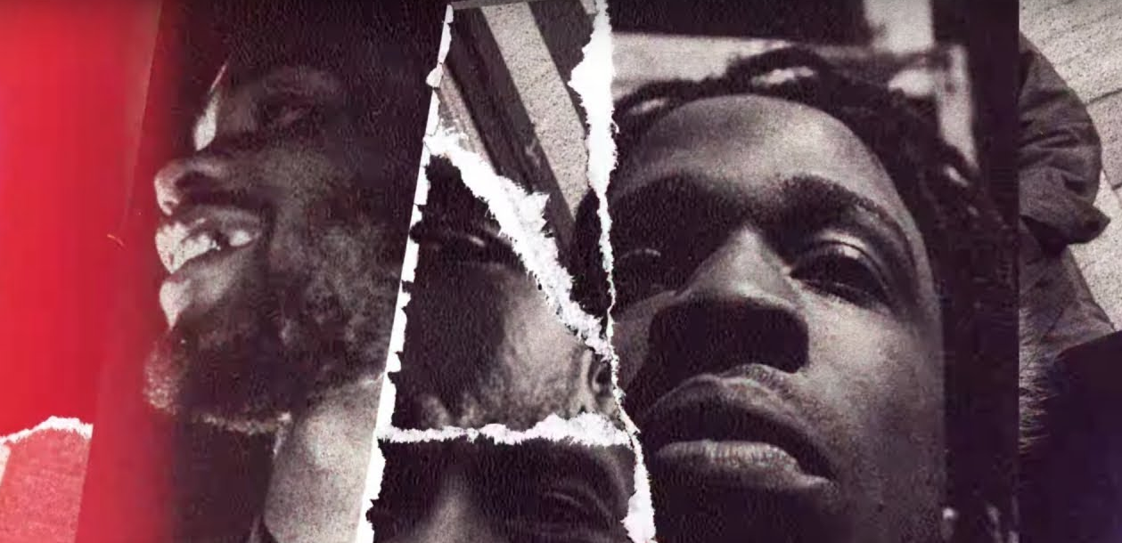 """Avelino And Dave Capture The Spirit Of London In The Music Vid For """"Cassius Clay"""""""