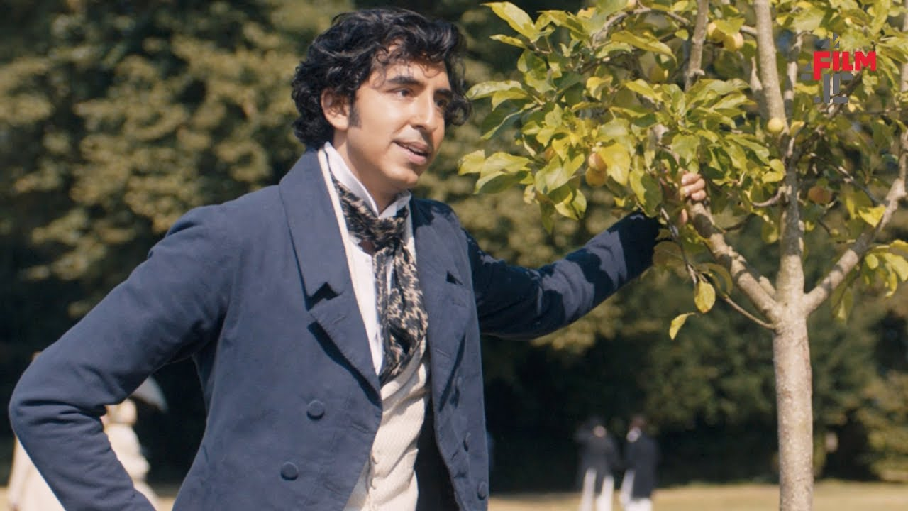 "Dev Patel And Many More Star In The Trailer For ""David Copperfield"""