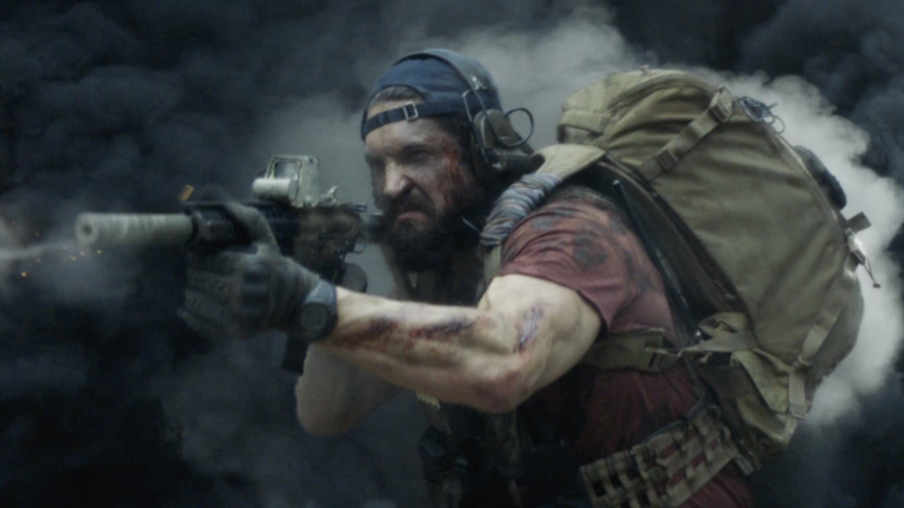 "Ubisoft Made This Awesome Live-Action Ad For ""Ghost Recon – Breakpoint"""