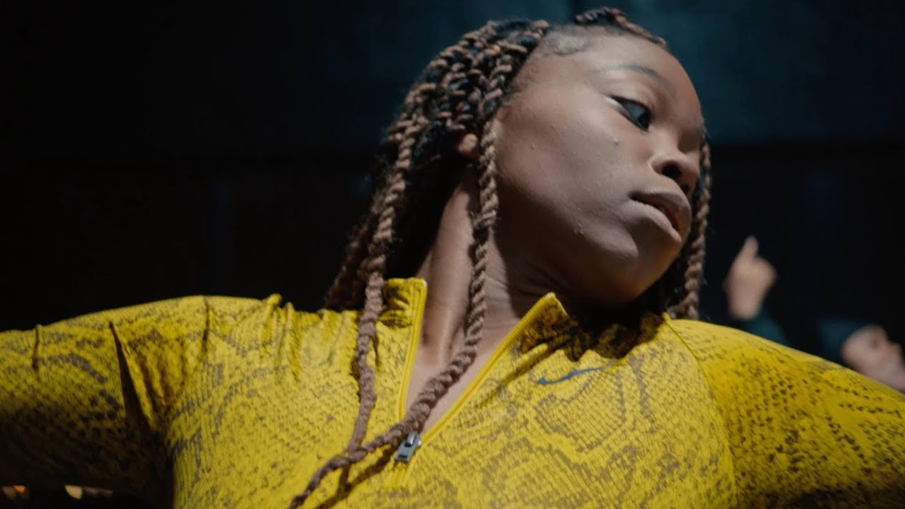 Nike – How Women Are Using Dance To Empower Themselves