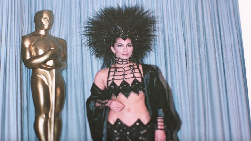 Cher Looks Back At Her Most Iconic Outfits With Vogue
