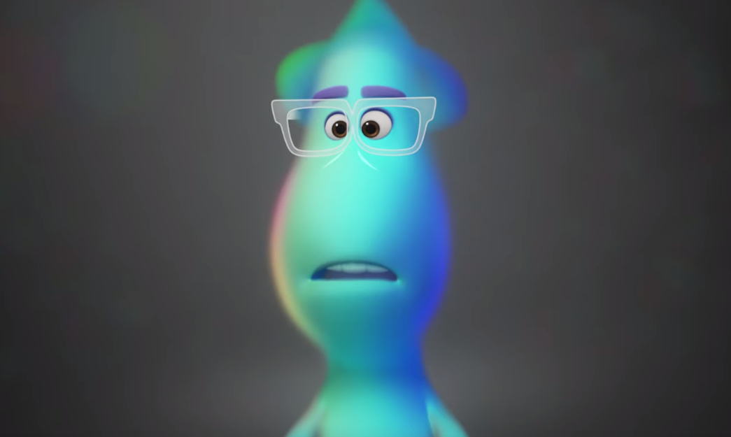 """Watch The Trailer For Pixar's New Movie """"Soul"""""""