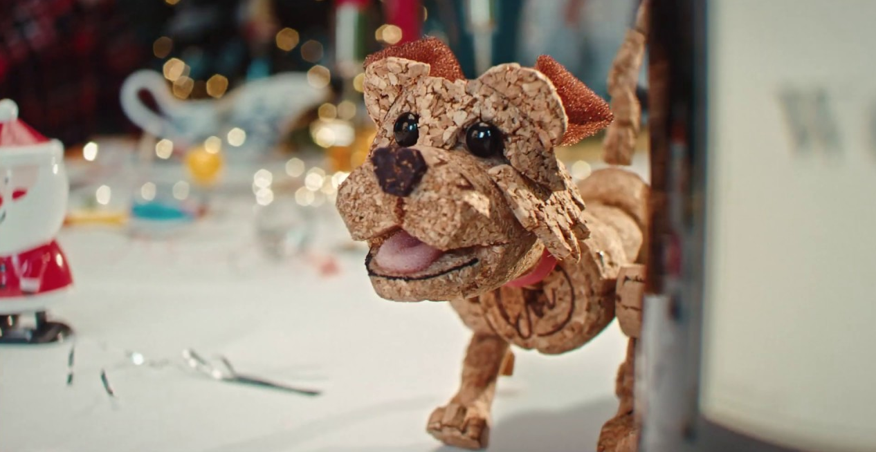 "Dogs Trust Reminds Us That A Dog Isn't ""Just For Christmas"" In This Moving Ad"