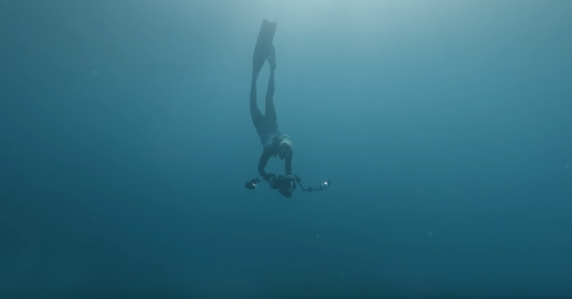 National Geographic Explores Indonesia's Coral Reefs In This 360 Degree Video