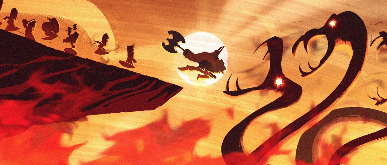 """Gobelins Released This Brilliant Animated Short Film """"Royal Madness"""""""