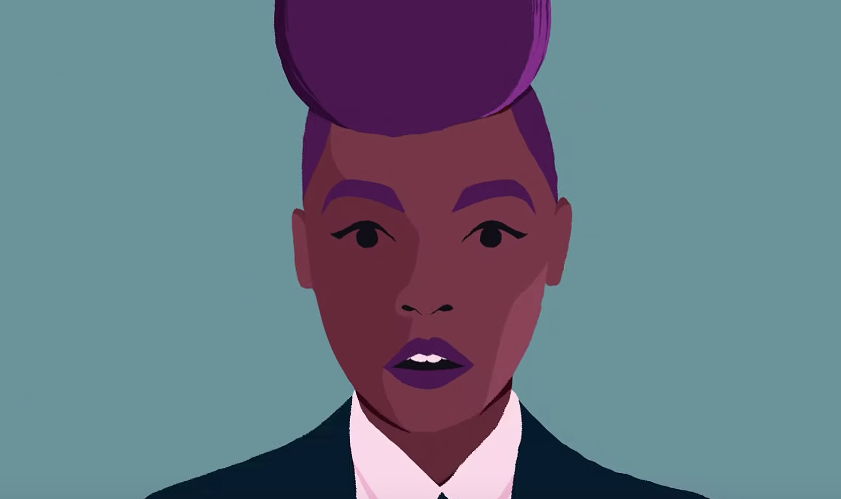 Singer Janelle Monae Discusses Sexuality And Race With The New Yorker