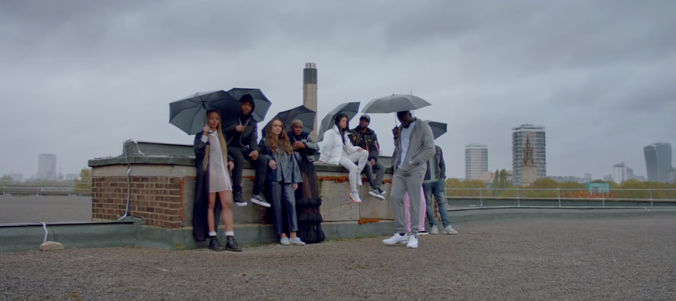 "Stormzy, Ed Sheeran And Burna Boy Star In The Music Video For ""Own It"""