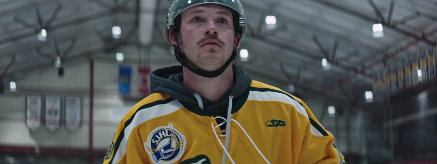 Movember Hears The Tragic Story Of The Humboldt Broncos Hockey Team