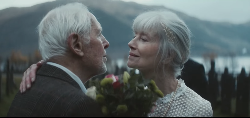 "Watch Mercedes' Moving Short Film ""Eternal Love"""