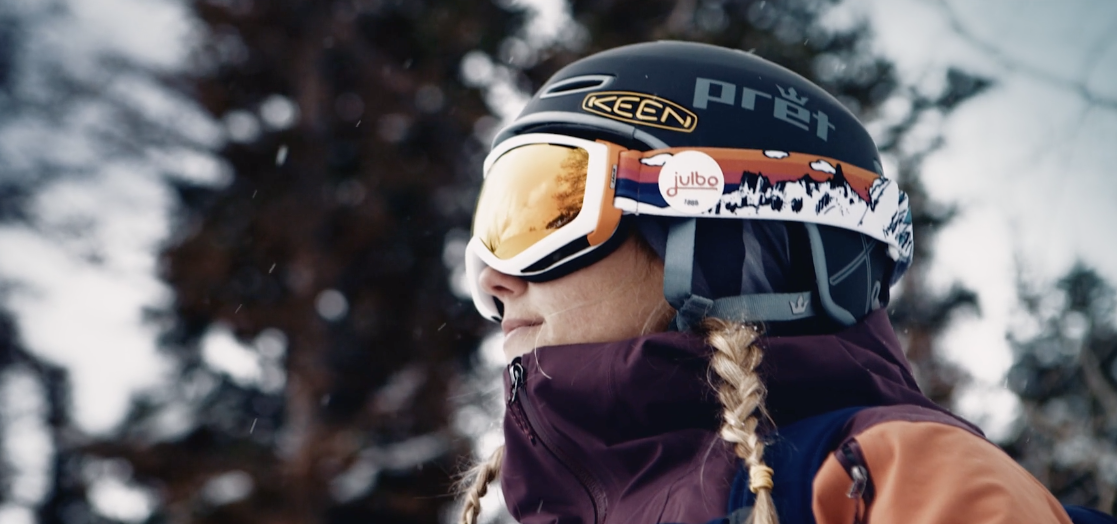 Skier Caroline Gleich Looks Back On The Biggest Challenges Of Her Career
