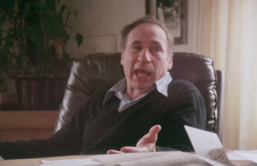 Watch The Trailer For HBO's Documentary About Comedy Legend Mel Brooks