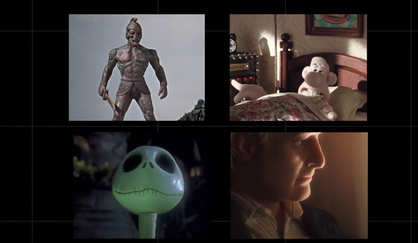 Vox Reveals The Surprising History Of Stop-Motion