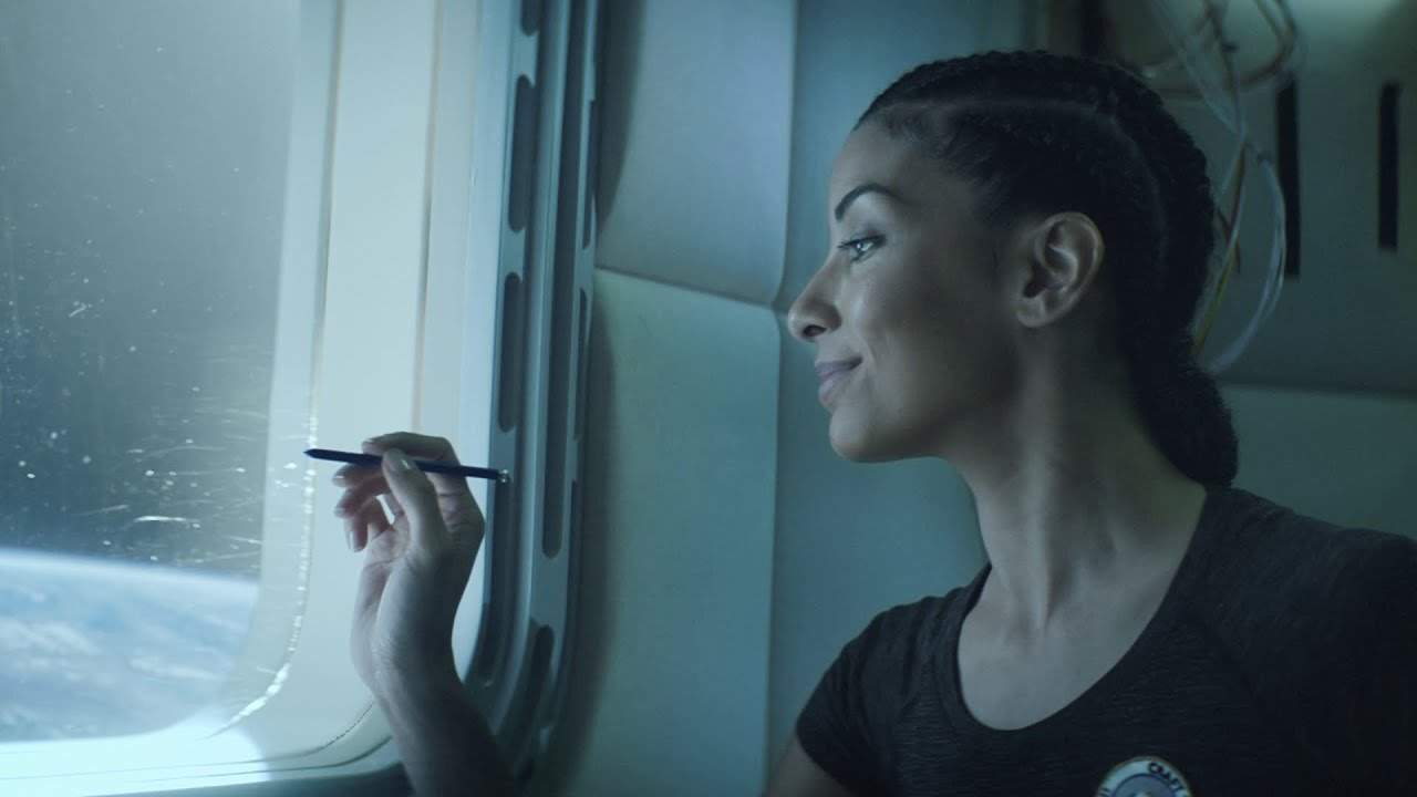 Samsung Makes Your Creations Come To Life In This Awesome Ad