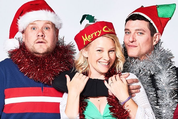The BBC Released This Brill Trailer For The New Gavin And Stacey Xmas Special