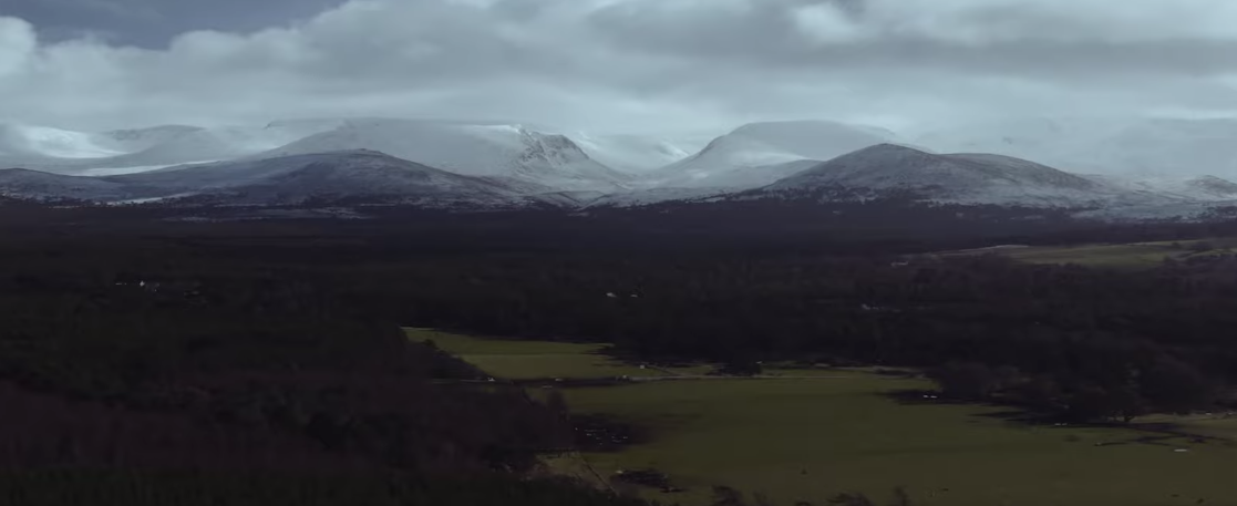 Patagonia Meets The Scottish Climate Activist Who's Saving The Highlands