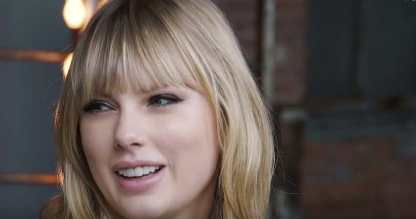 Taylor Swift Tests Out Her Knowledge Of British Slang With Vogue