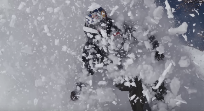 """Watch The Incredible Trailer For Red Bull's Doc """"La Liste: Everything Or Nothing"""""""