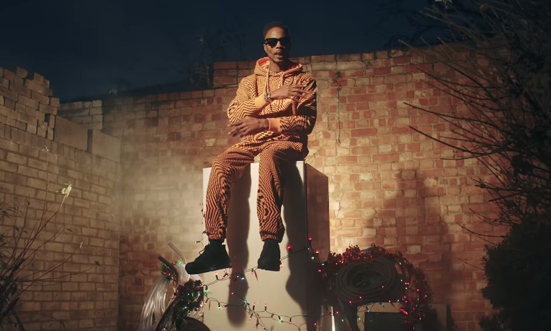 """D Double E Released A Full Music Video For His IKEA Song """"Fresh 'n' Clean"""""""