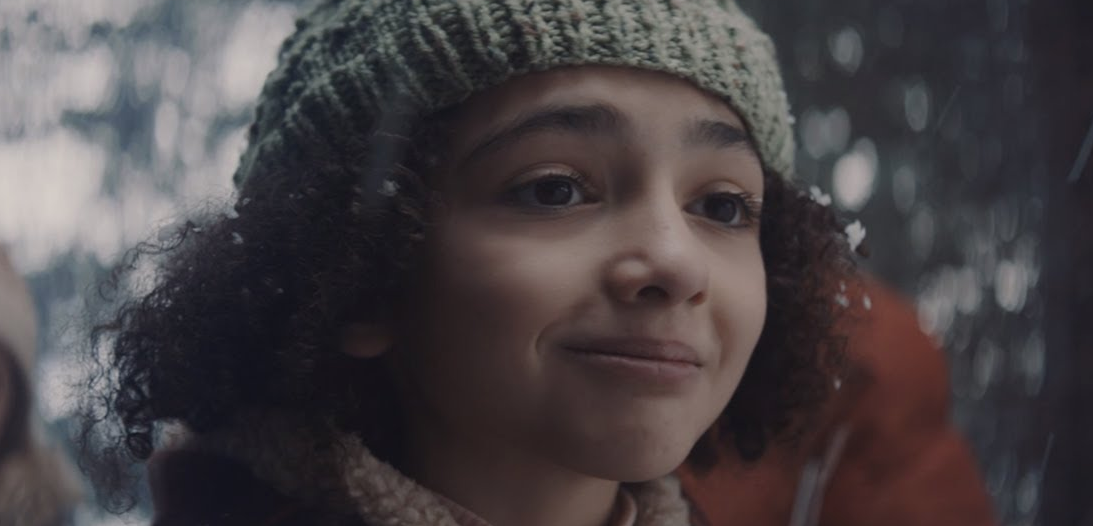 """Watch Air Canada's Charming Christmas Ad """"Lost Reindeer"""""""