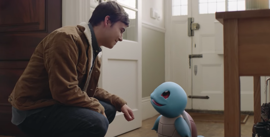 Pokemon Go Takes You Back To Your Childhood In This Heartwarming Ad