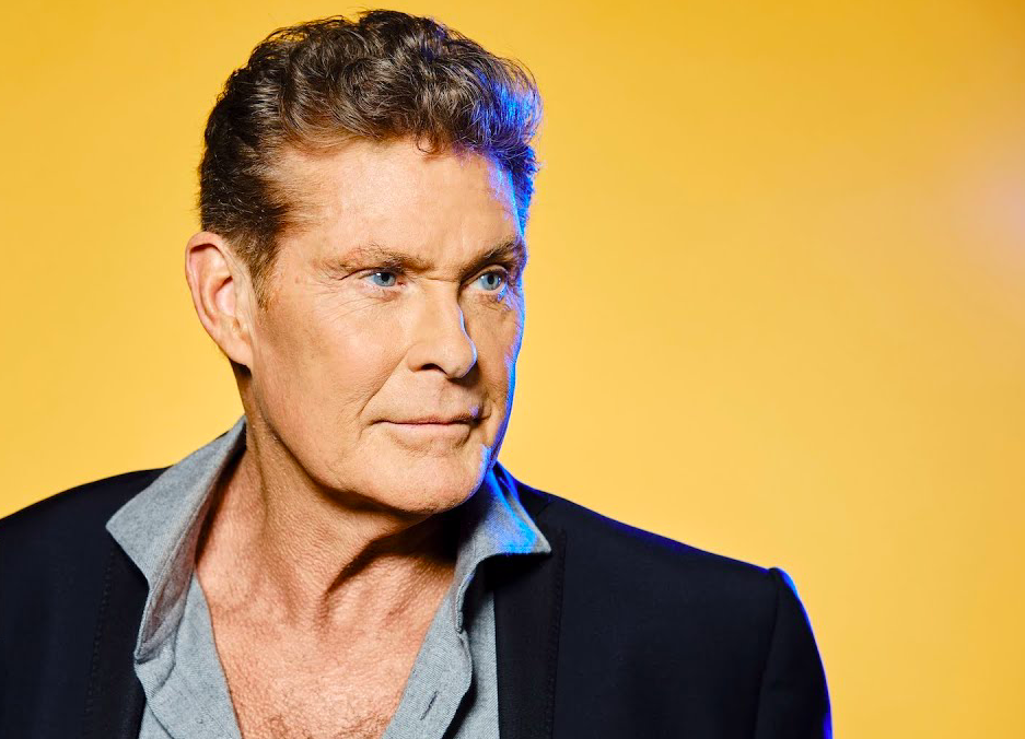 Why David Hasselhoff Is Still A Cultural Icon In Germany