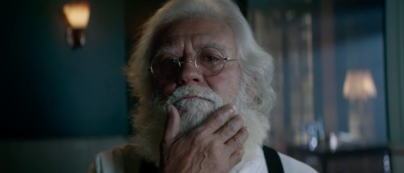 KFC Shows Us What Santa Does After Christmas Is Over In This Funny Ad