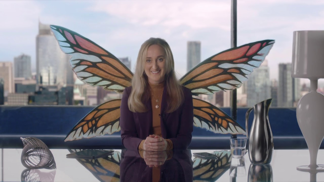 The Tooth Fairy Becomes A Businesswoman In This Brill Ad From Thinkbox