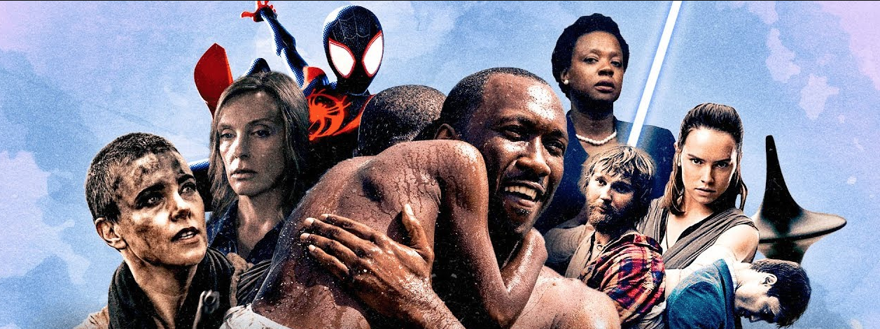 Screen Junkies Looks Back On A Decade Of Film In This Awesome Supercut