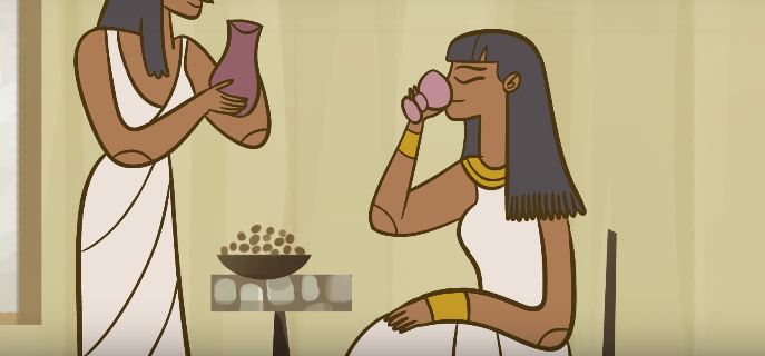 TED-Ed Reveals The Interesting History Of Alcohol