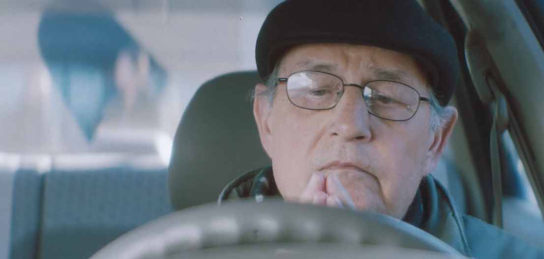 "Emotional Short Film ""Walter's Way"" Shows Us The Struggles Of Old Age"