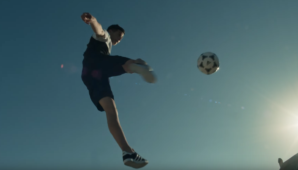 Adidas Football Shows Off Their Flashy New Kits For Boca Juniors In This Promo