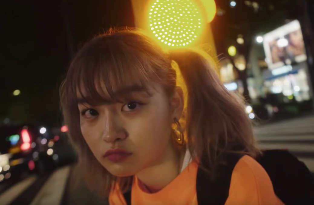 i-D Finds Out What It's Like To Be A 16 Year Old In Tokyo