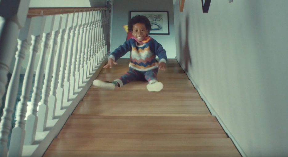IKEA Tells Us To Celebrate The Little Things In This Charming Ad