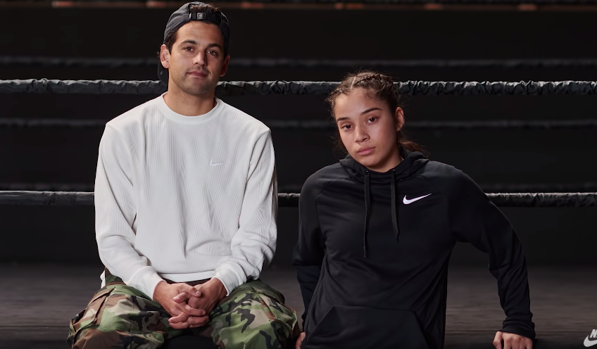 Nike SB: Paul Rodriguez & Chantel Navarro Talk About Inspiring Latinos In Sport
