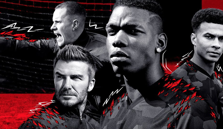 This Ad For The New Adidas Predator Mutator Says That They're 100% Unfair