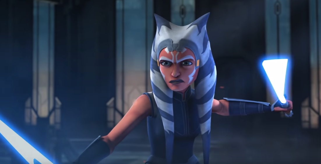 Disney+ Released This Trailer For The Final Series Of Star Wars: The Clone Wars
