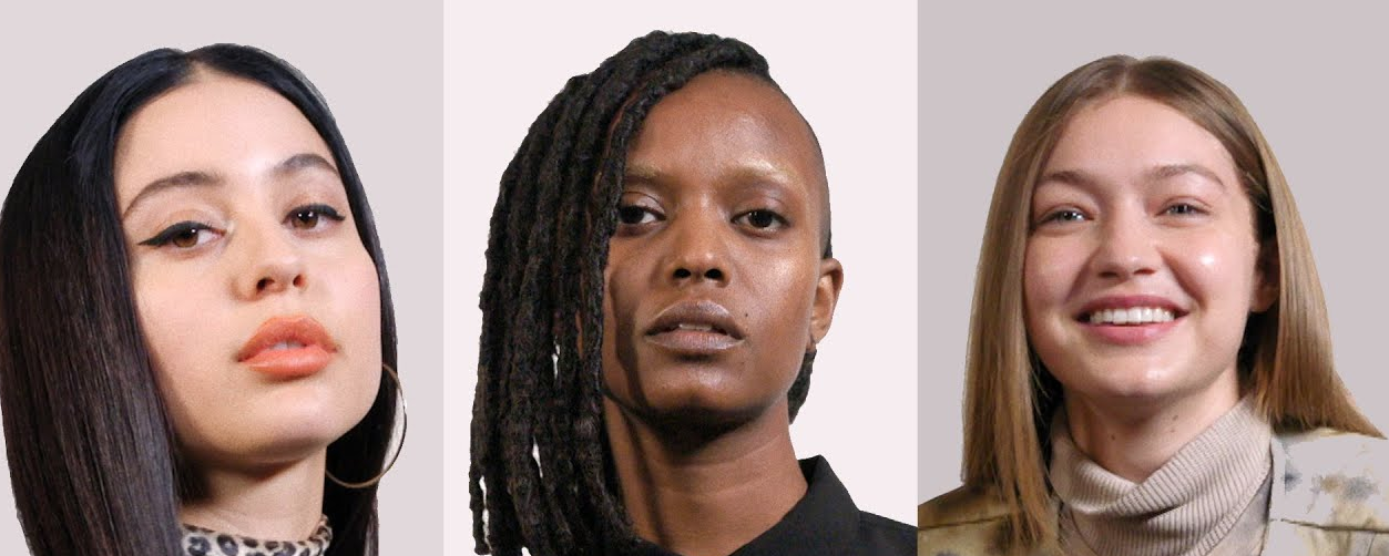 Models, Activists And Musicians Answer Questions From Rihanna For i-D
