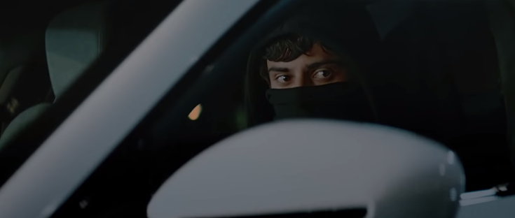 """The Heist"" The Porsche Museum Gets Robbed In This Action-Packed Ad"