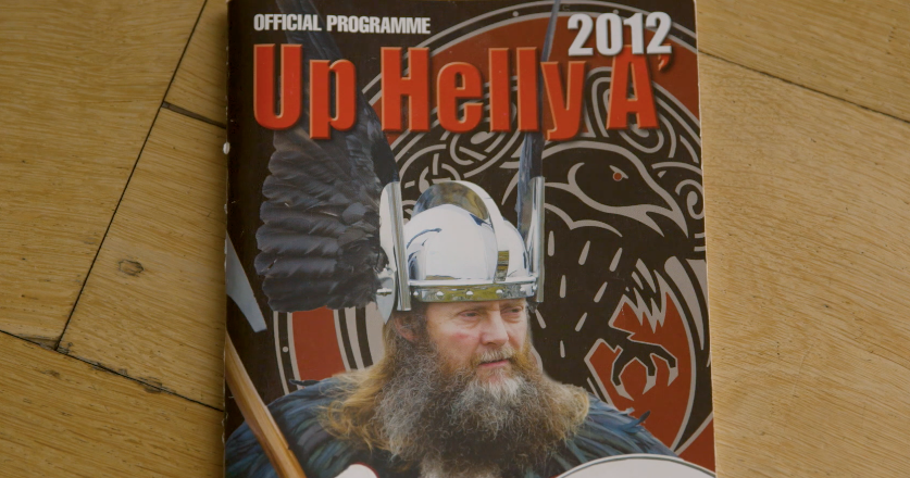 Watch This Documentary About A Group Of Girls Who Want To Become Vikings