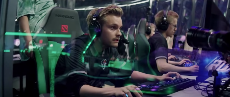 Red Bull Made This Documentary About The Retirement Of Pro Gamer JerAx