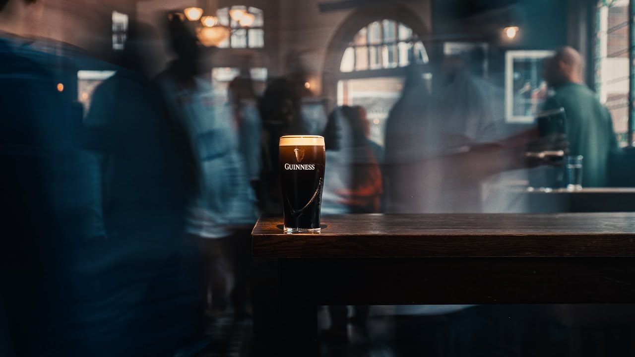 Guinness Writes A Love Letter To The Six Nations With This Inspiring Ad