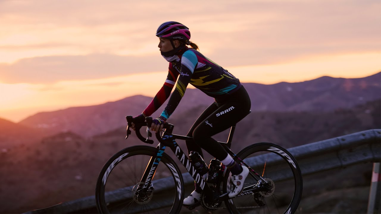 "Rapha Cycling Made This Moving Short Film ""The Wild Ones"""