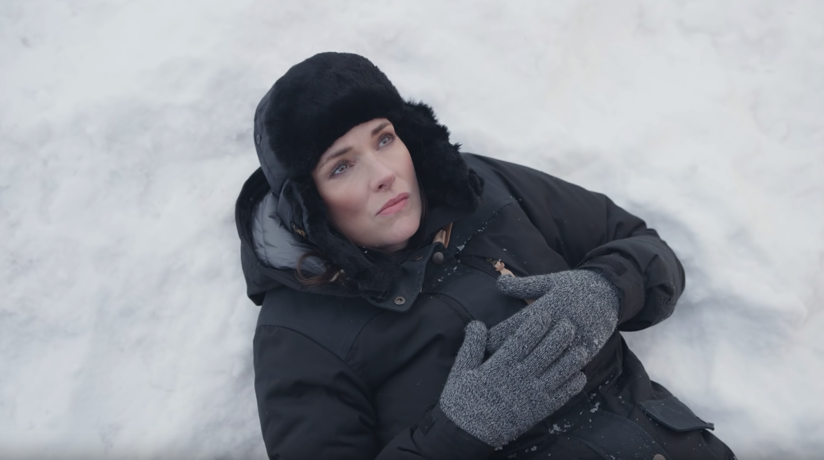 Winona Ryder Travels To Winona Minnesota In This Ad From Squarespace